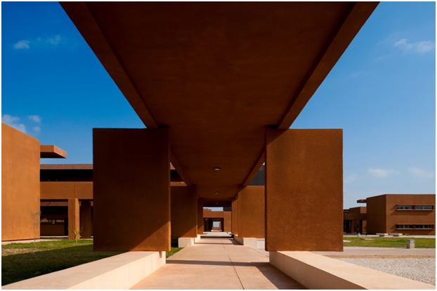 Universitas dengan Bangunan Terindah di Dunia 3