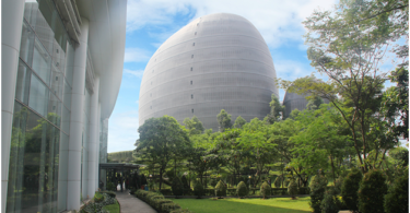 Universitas dengan Bangunan Terindah di Dunia 7