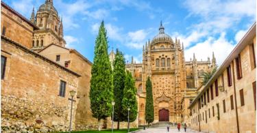 Universitas dengan Bangunan Terindah di Dunia Bag. 2 14