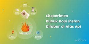 Mengapa Kopi Instan Mudah Terbakar? 2