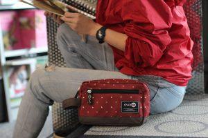 Tas yang Cocok Untuk Menemani Aktivitas Kamu! 4