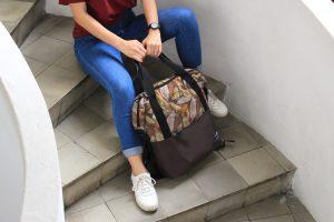 Tas yang Cocok Untuk Menemani Aktivitas Kamu! 3