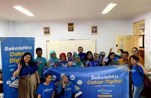 Edutore School Visit: SMA Mutiara 17 Agustus 6