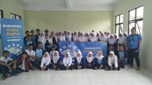 Edutore School Visit: SMPN 4 Bekasi 8