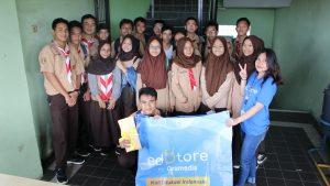 Edutore School Visit: SMAN 91 Jakarta Timur 10