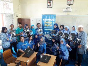 Edutore School Visit: SMPN 2 Cibinong Bogor 4