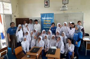 Edutore School Visit: SMPN 2 Cibinong Bogor 5