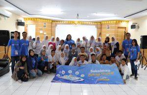 Edutore School Visit: SMKN 48 Jakarta Timur 3
