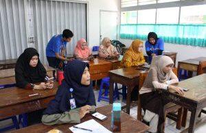 Edutore School Visit: SMK Muhammadiyah 5 Bendungan Hilir 4