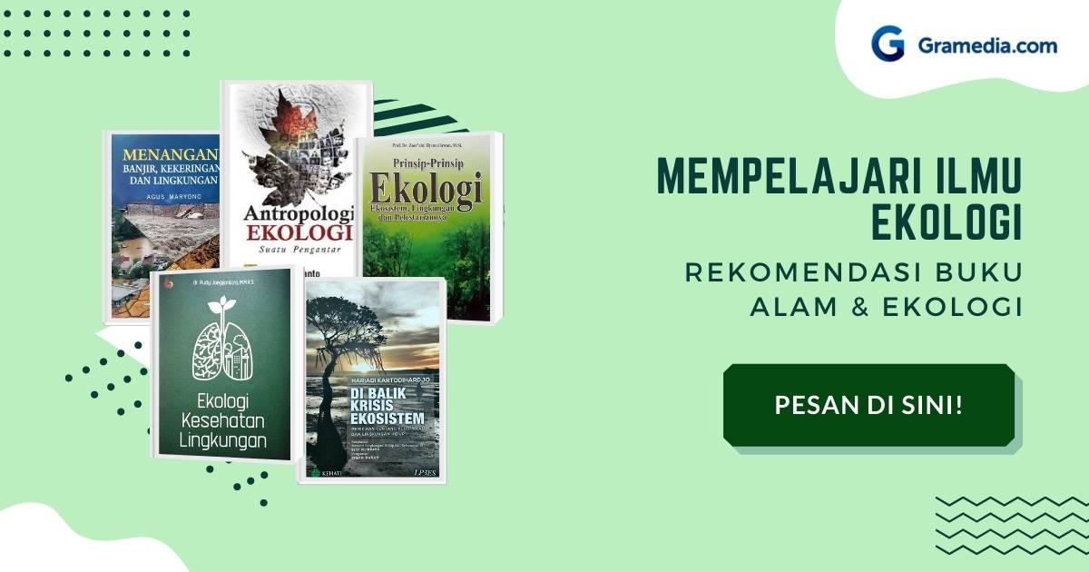 Daur Biogeokimia: Pengertian, Siklus Biogeokimia dan Contoh 2