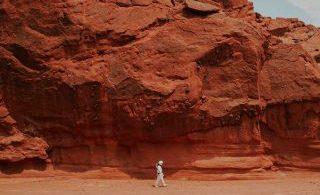 Fakta Planet Merah dan Rencana Elon Musk Kirim 1 Juta Orang ke Mars 4