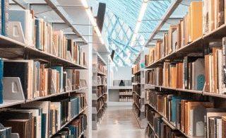 10 Perpustakaan Terbaik di Indonesia 2