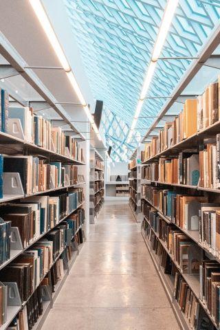 10 Perpustakaan Terbaik di Indonesia 1