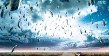 Mengenal 19 Jenis Hujan Paling Ekstrim di Dunia 6