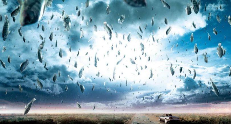Mengenal 19 Jenis Hujan Paling Ekstrim di Dunia 1