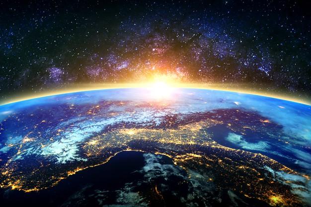 Urutan Lapisan Atmosfer Bumi dan Fungsinya 1