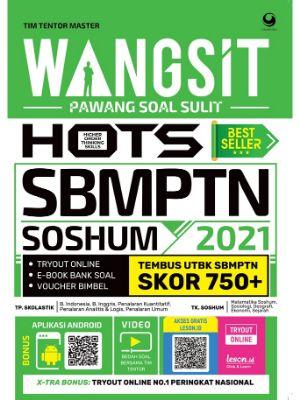 Latihan Soal SBMPTN Saintek dan Soshum 2021 Online 2