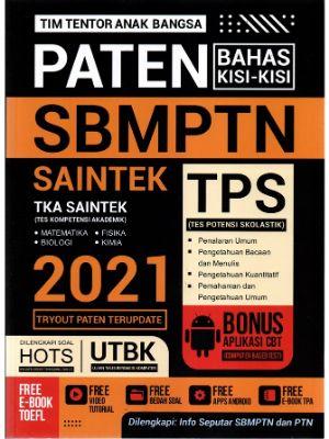 Latihan Soal SBMPTN Saintek dan Soshum 2021 Online 3