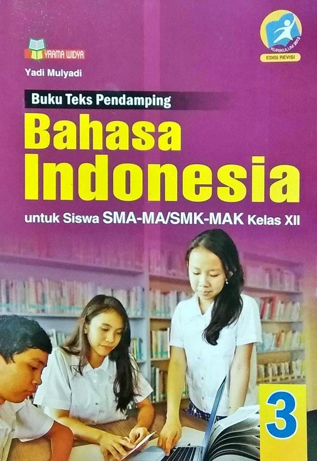 Materi & Soal Bahasa Indonesia SMA Kelas 11 1