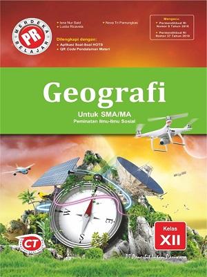 Sma/Ma Kl.12 Geografi Peminatan Rev.2020 Kur.2013