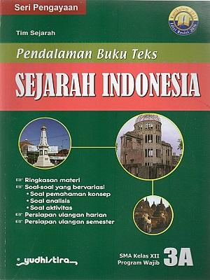 Sma Kl.Xii Pbt Sejarah Indonesia Wajib Jl.3A Smt.1 K/13 Rev