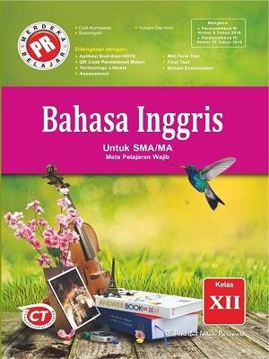 Sma/Ma Kl.12 Bahasa Inggris Wajib Rev.2020 Kur.2013
