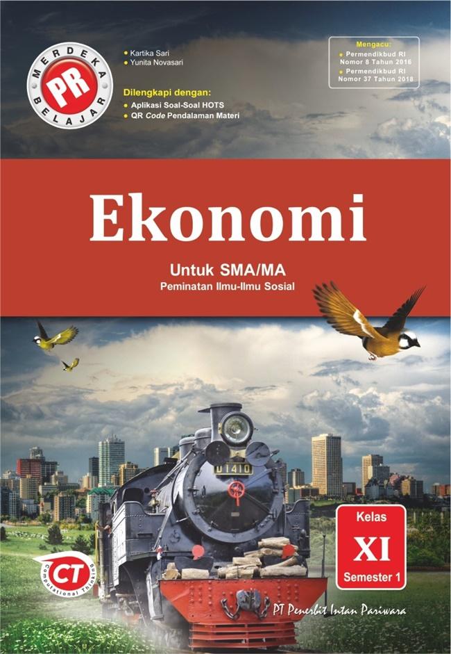 Sma/Ma Kl.11 Ekonomi Peminatan Smt.1 Rev.2020 Kur.2013