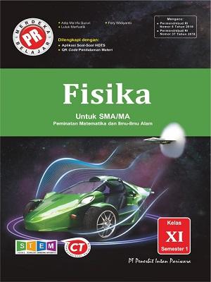 Sma/Ma Kl.11 Fisika Peminatan Smt.1 Rev.2020 Kur.2013