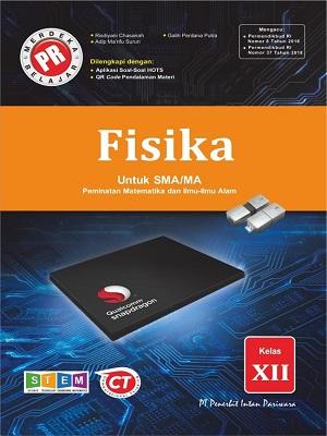 Sma/Ma Kl.12 Fisika Peminatan Rev.2020 Kur.2013