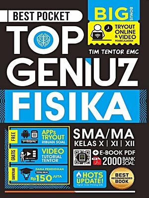 Fisika Sma: Best Pocket Top Geniuz