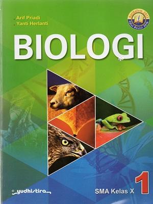 Sma Kl.1 Biologi 1 Hvs Rev.2016 Kur.2013