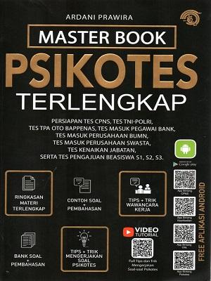 Master Book Psikotes Terlengkap