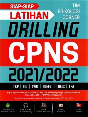 Siap-Siap Latihan Drilling Cpns 2021/2022