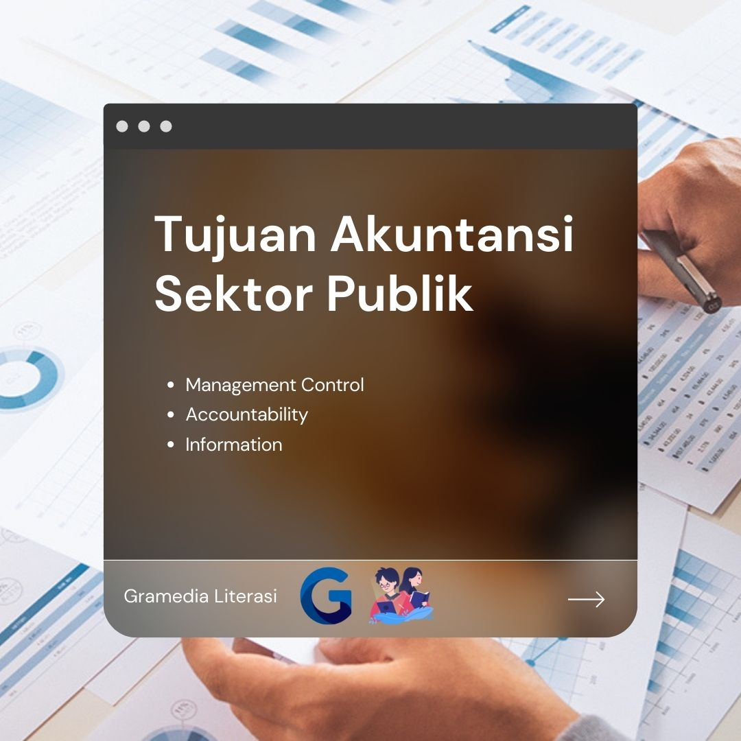 Akuntansi Sektor Publik: Pengertian Menurut Ahli, Tujuan, Jenis 4