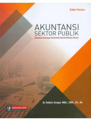 Akuntansi Sektor Publik: Pengertian Menurut Ahli, Tujuan, Jenis 8