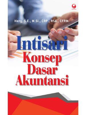 intisari konsep dasar akuntansi (1)