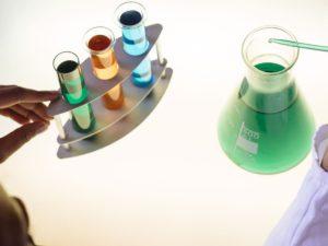 pengertian perubahan kimia