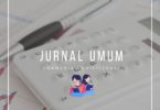 Contoh Jurnal Umum, Pengertian, & Contoh Soal Jurnal Umum 20