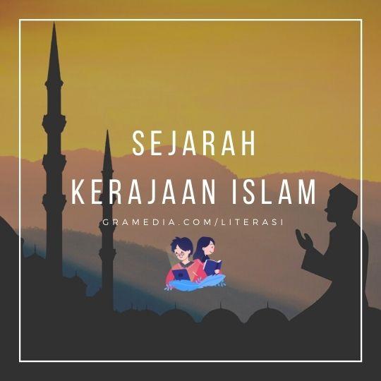 sejarah kerajaan islam di indonesia nusantara