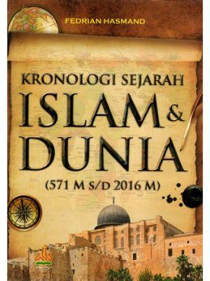 Kronologi Sejarah Islam & Dunia