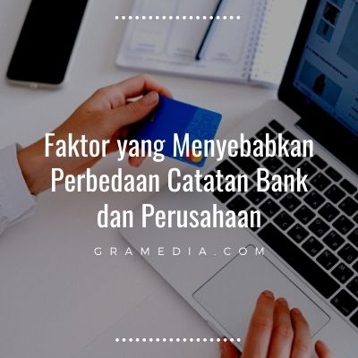Rekonsiliasi Bank (2)