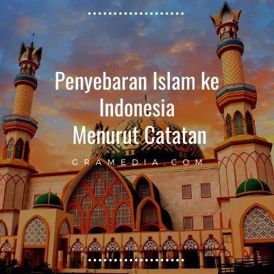sejarah masuknya islam ke indonesia (1)