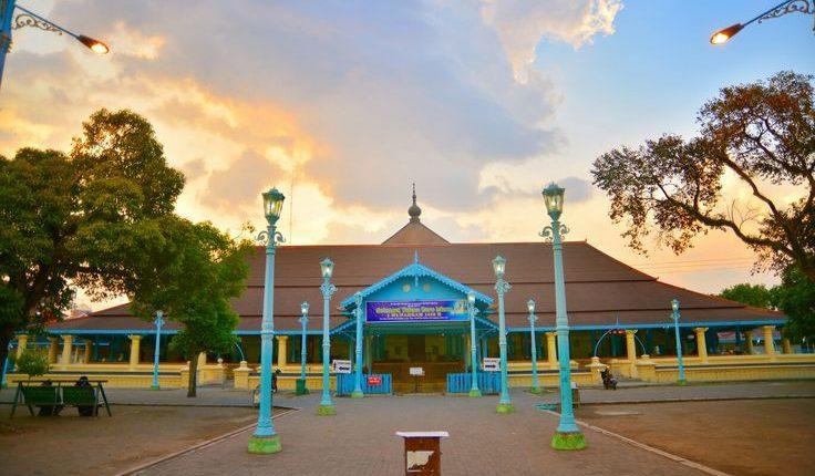 Masjid Agung Negara