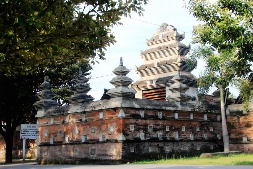 Makam Para Raja-raja Mataram