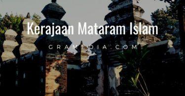 Sejarah Kerajaan Mataram Islam 2