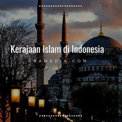 Kerajaan Islam pertama di Indonesia (1)
