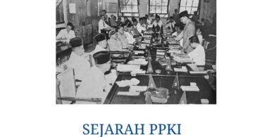 sejarah ppki
