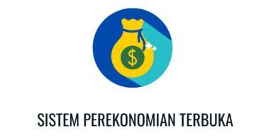 sistem perekonomian terbuka