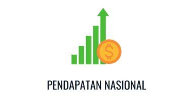 pendapatan nasional