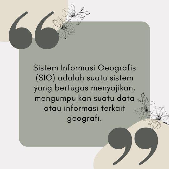 sistem informasi geografis (gis) (1)